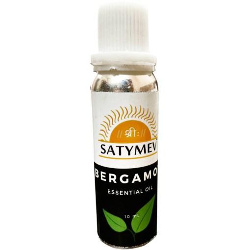 SriSatymev Bergamot Essential Oil