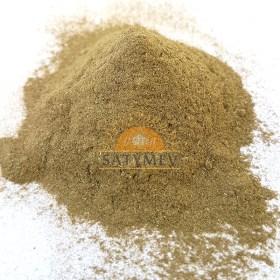 SriSatymev Bhringraj Leaves Powder | Bhangra