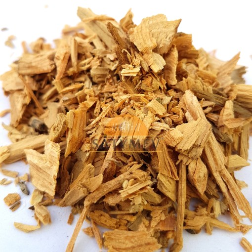 SriSatymev Cedarwood | Deodara Wood Chips | Devdaar Lakdi