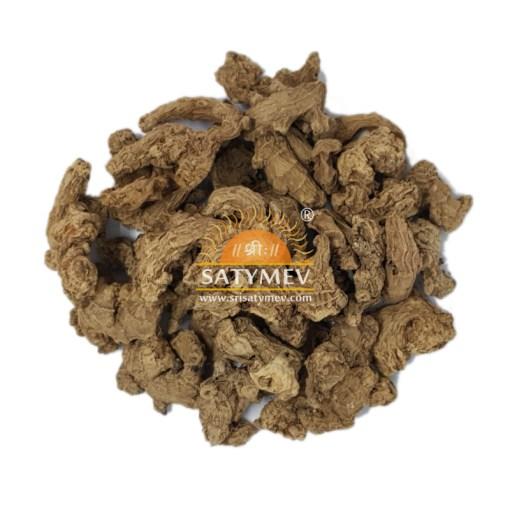 SriSatymev Ginger Dried | Sonth