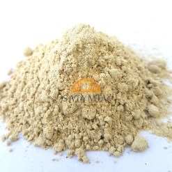 SriSatymev Kaunch White Seeds Powder Without Shell High Quality | Mucuna | White Kaunch Beej Powder