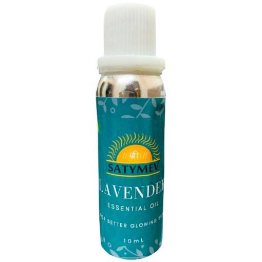 SriSatymev Lavender Essential Oil