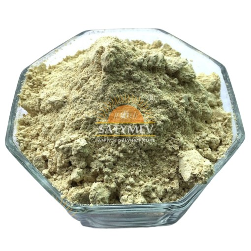 SriSatymev Methi Dana Powder | Fenugreek Seeds