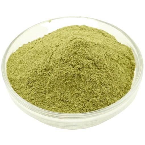 SriSatymev Stevia Leaves Powder