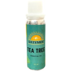 SriSatymev Tea Tree Essential Oil