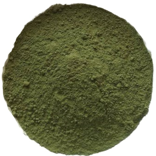 SriSatymev Hibiscus Leaves Powder | Gudhal Patti