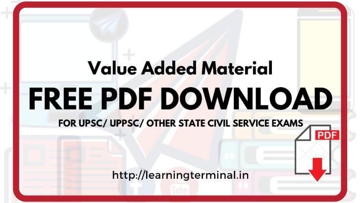 upsc free download