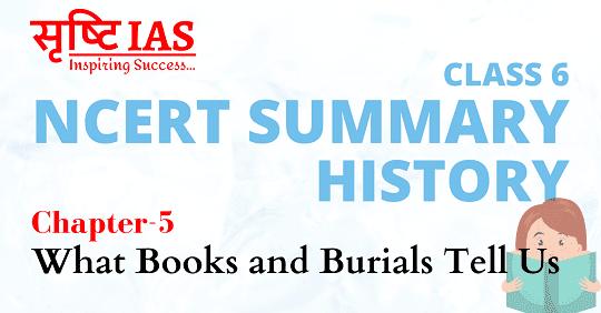 ncert summary chapter 5 class 6 history