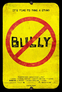 Bully (2012) movie Poster