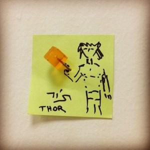 thori