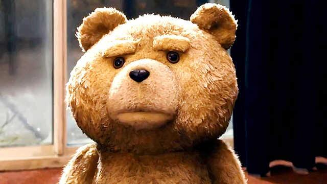 ted2second