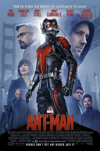 ant man poster