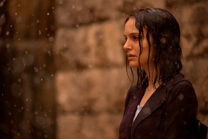 A Tale of Love and Darkness _ Natalie Portman _ Photo 2