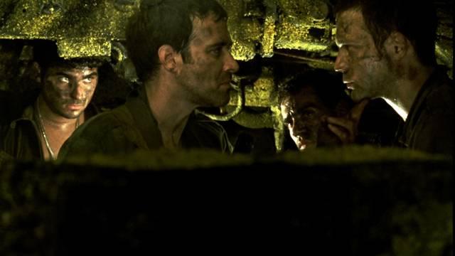 Film Title: Lebanon