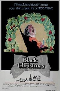 black christmas