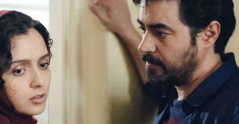 ״הסוכן״, סרטו זוכה האוסקר של אסגר פרהאדי