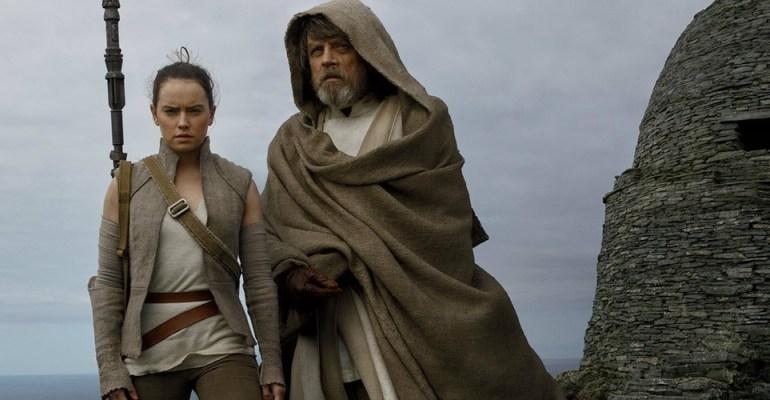 ״מלחמת הכוכבים: אחרוני הג׳דיי״, סקירה