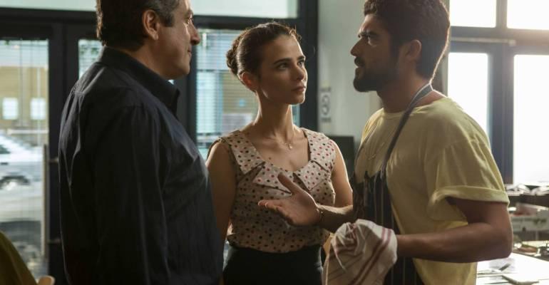 סרטים חדשים: ״אישה עובדת״ של מיכל אביעד