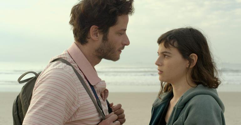 סרטים חדשים: ״אין בתולות בקריות״