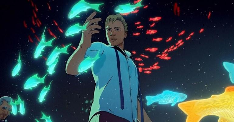 ״אהבה, מוות ורובוטים״, סקירה לסדרה הנטפליקסית