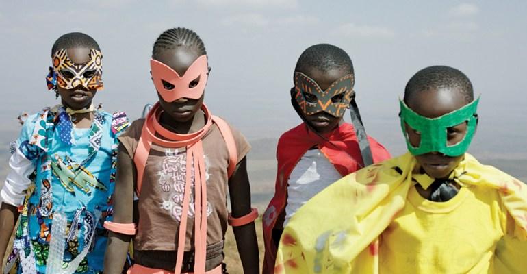 מה לראות בפסטיבל הקולנוע האפריקאי 2019