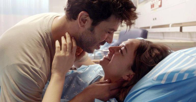 ״בשורות טובות״, סקירה לסרטו של ארז תדמור