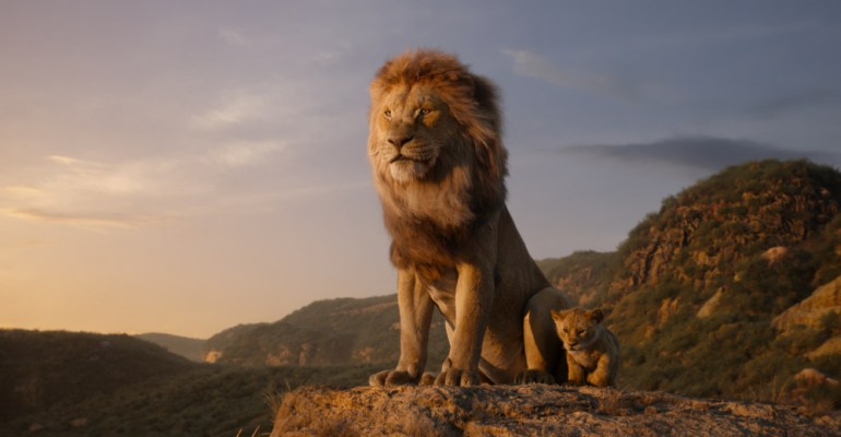 מתכוננים אל ״מלך האריות״ בגרסת 2019