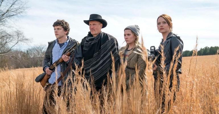 סרטים חדשים: ״זומבילנד: ירייה כפולה״