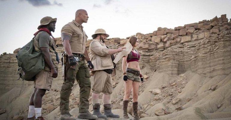 סרטים חדשים: ״קצין ומרגל״ בפינה לשיפוטכם