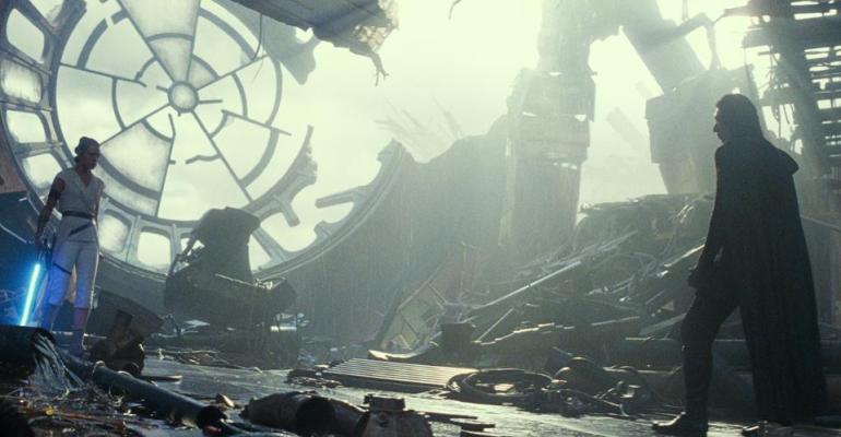 לקראת ״מלחמת הכוכבים: עלייתו של סקייווקר״