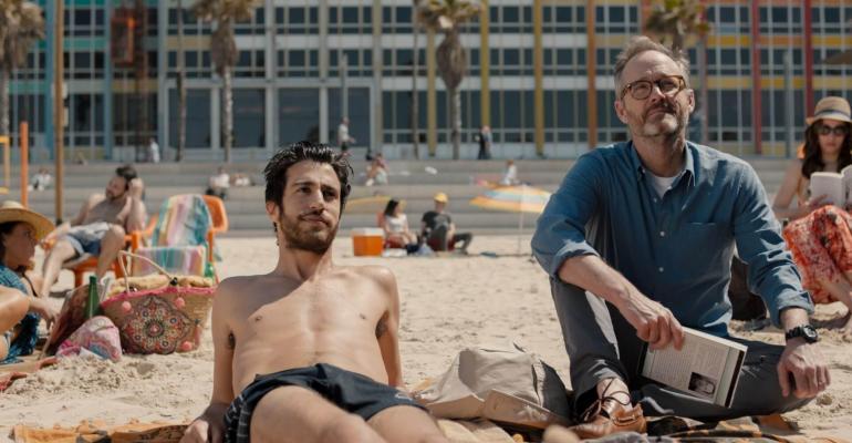 סרטים חדשים: ״סאבלט״ של איתן פוקס חוגג גאווה