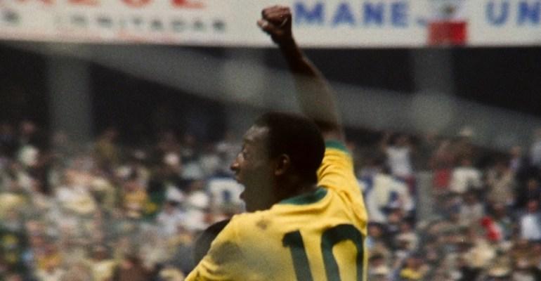 ״פלה: אגדה ברזילאית״, סקירת נטפליקס