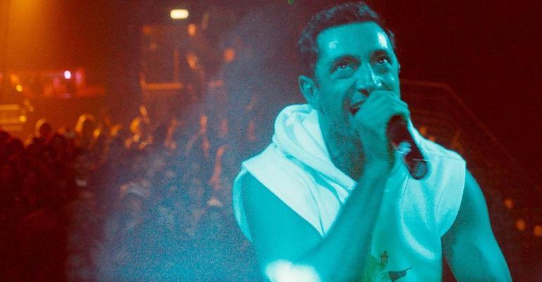 ״מוגול מוגלי״, סקירה לסרט החדש עם (ושל) ריז אחמד