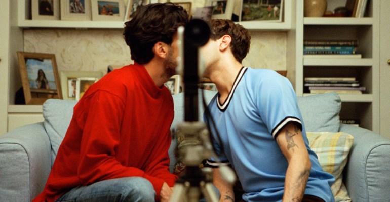 סרטים חדשים: ״סתם אחד״ אבל לא סתם בכלל