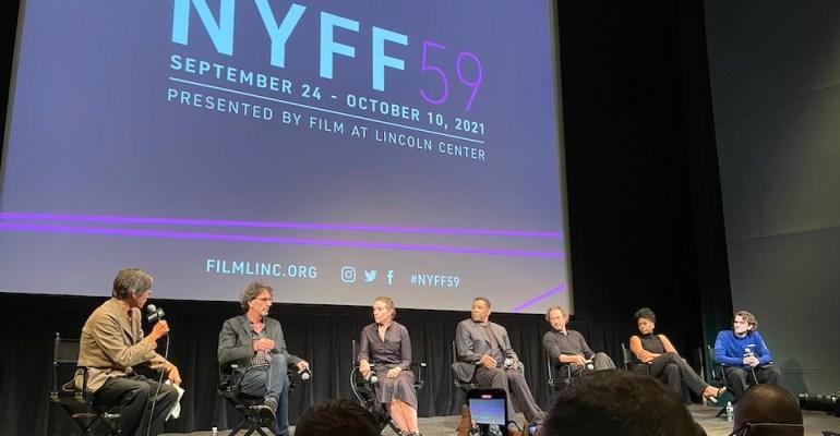 פסטיבל ניו יורק 2021: דיווח מסכם של אורון