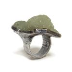 SRitterNYC_raw-botryoidal-patterson-prehnite_sterling-silver_ring_8_up