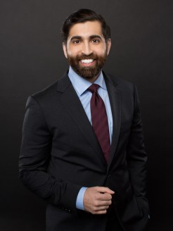 Attorney Headshot