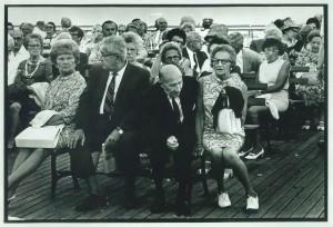 On the Boardwalk by Mariette Pathy Allen