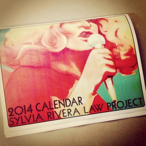 srlp 2014 calendar cover