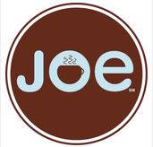 Joe Coffee Logo