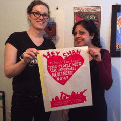 Pooja and Elana - Medicaid