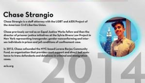 Chase Strangio Trans 100