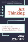 art thinking cover