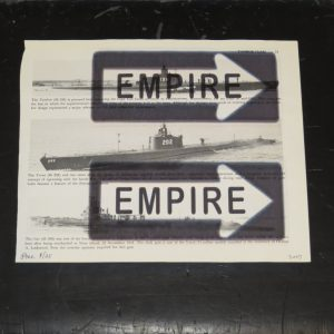 Peter Cramer - One Way Empire