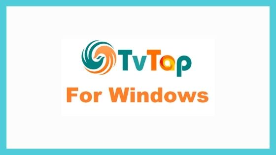 Tvtap for PC