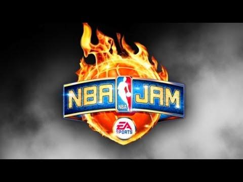 NBA JAM BY EA SPORTS APK