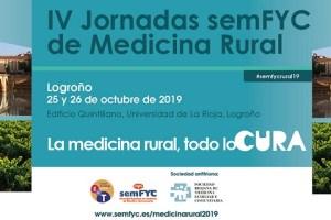 Jornadas semfyc de medicina rural