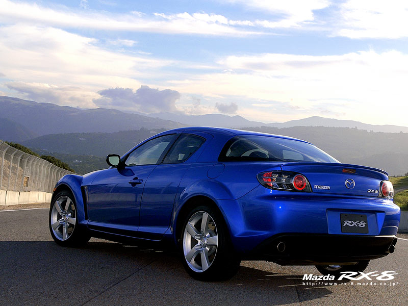 Mazda Rx8 Pictures Page Mazda Rx8 Performance Parts