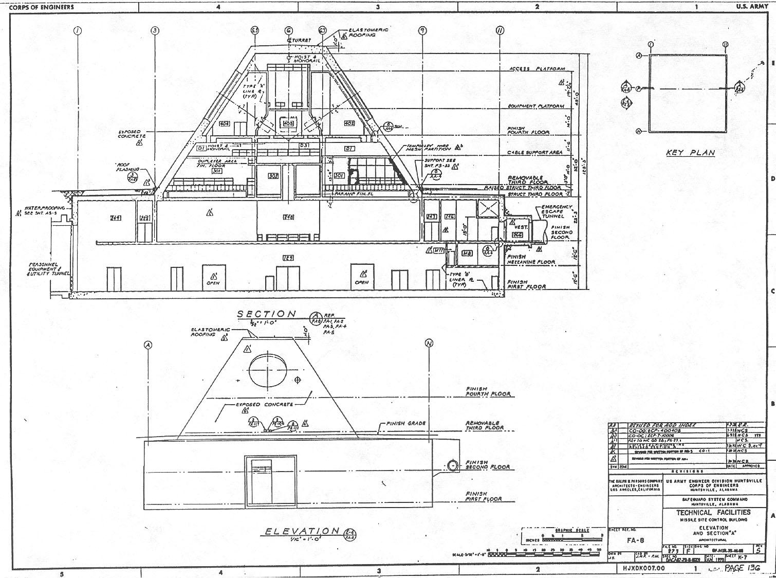 Msr Mscb Haer Descriptions And Drawings