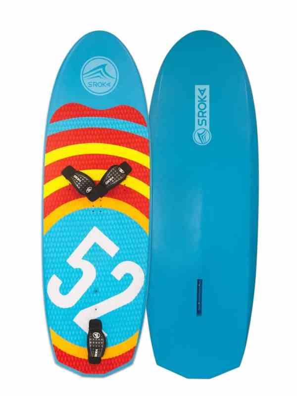 Kite foill / Surf foil
